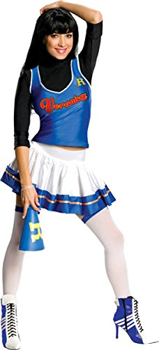 Archie Comics Halloween Costumes - Rubie's Women's Archie Comics Veronica Costume Small