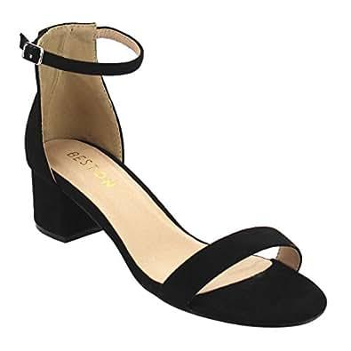 Beston Shoes Size Chart