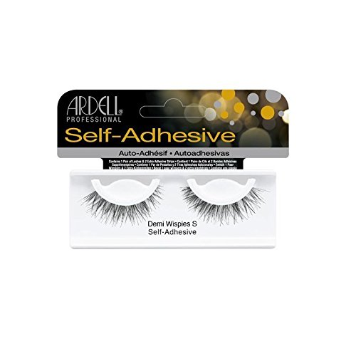 Ardell Self-Adhesive Demi Wispies Lashes, 1-Count 61415