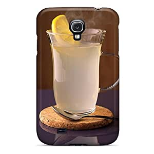 Galaxy S4 Case Bumper Tpu Skin Cover For Lemon Water Accessories