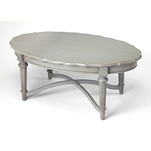 Butler Kendrick Gray Coffee Table