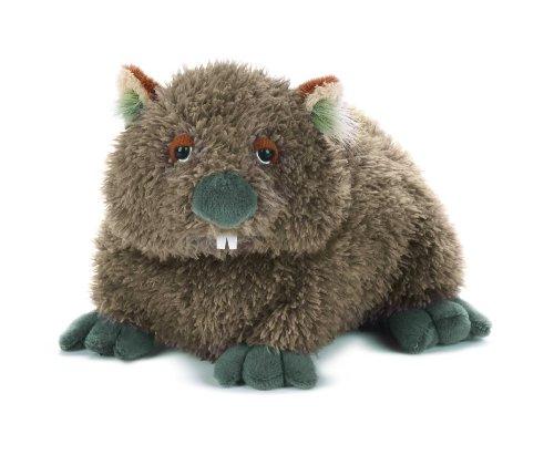 (Webkinz Wombat)
