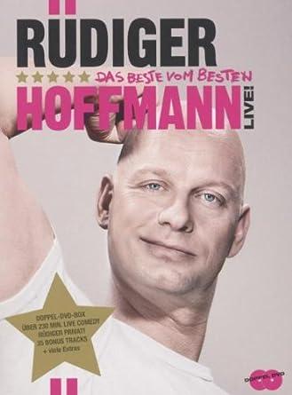 cd von Ruediger Hoffmann - Das Beste vom Besten