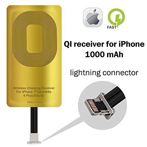 Receiver YTech Wireless Receiver Charging product image