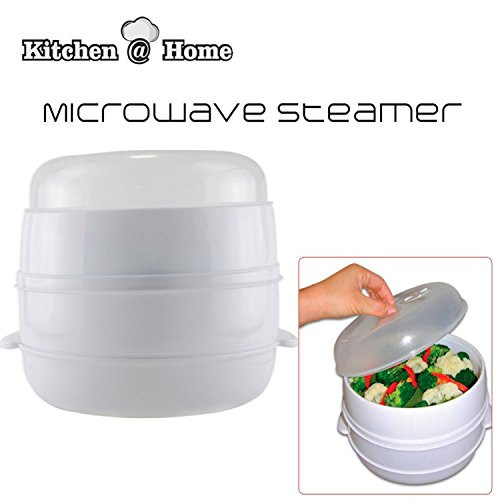 Top 10 As Seen On Tv Food Steamers Of 2019 Toptenreview