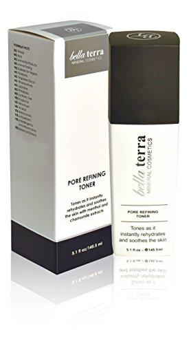 Bella Terra Pore Refining Toner - Effective Pore Minimizer