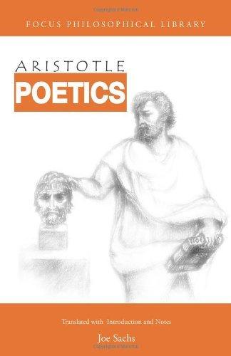 By Aristotle - Aristotle: Poetics: 1st (first) Edition pdf epub