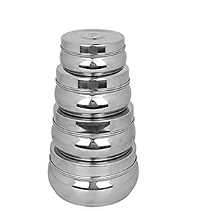 King International Stainless Steel Food Storage Containers, Storage Box,Food  Storage Containers, Storage Box,Silver Storage Boxes,Food Storage Box Steel  Box ...
