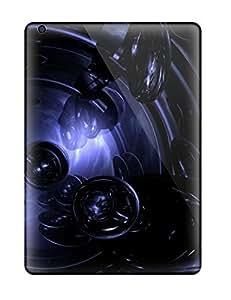 Eric S Reed Ipad Air Hard Case With Fashion Design/ XBBeCuf1796NeVDR Phone Case