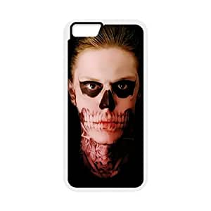 DIY Printed American Horror Story hard plastic case skin cover For iPhone 6 Plus,6S 5.5 Inch SNQ083077