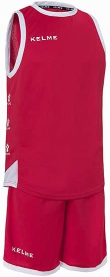 KELME 80803 - Conjunto Equipaciones de Baloncesto Niños: Amazon.es: Ropa y accesorios