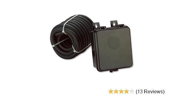 Amazon.com : Dakota Alert 2500 Wireless Vehicle Sensor, Black (DCHT-2500) : Dakota Alert Replacement Hose : Camera & Photo