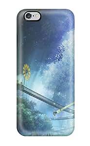 Hot 2804763K625213811 xenoblade chronicles anime Anime Pop Culture Hard Plastic iPhone 6 Plus cases