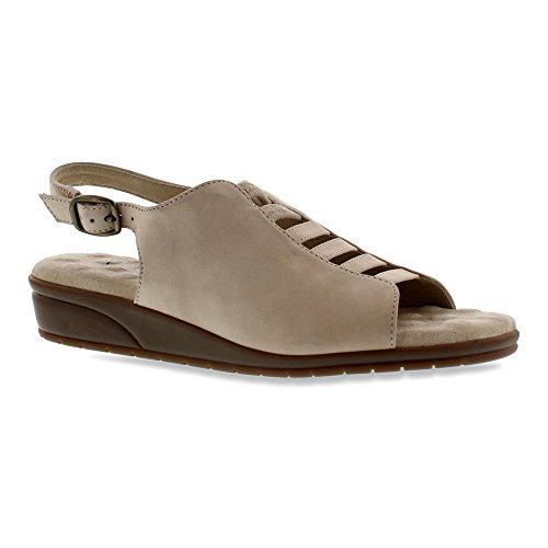 Vex 5 Light - Walking Cradles Women's Vex Light Taupe Nubuck Sandal 5 M (B)
