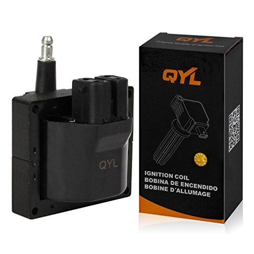 QYL Ignition Coil Pack Replacement for Buick V6 V8 - Skylark Pickup Coil Buick