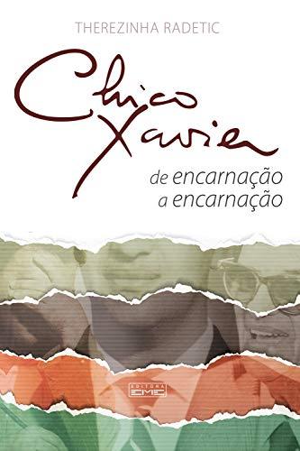 Ebook Chico Xavier
