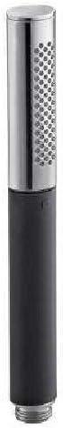 Kohler 10257-2BZ SHIFT HANDSHOWER BLACK HANDLE Oil-Rubbed Bronze