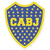 CA Boca Juniors - Argentina Football Soccer Futbol - Car Sticker - 5