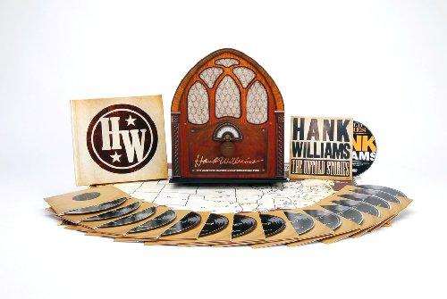 Hank Williams: Complete Mothers Best Recordings (Hank Williams The Complete Mother's Best Recordings)