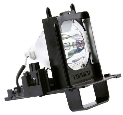 Compatible 915B455011 TV Replacement Lamp Module with Housing for Mitsubishi by King Lamps