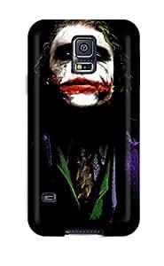 For Galaxy S5 Fashion Design The Joker Case