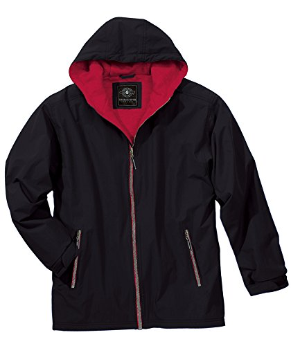 Charles River Apparel The Performer Collection Enterprise Nylon Jacket from