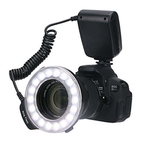 Dslr Led Light Ring