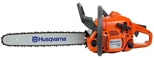 Reviews of Husqvarna 440e and 440 Chainsaws  Best Small Chainsaw?