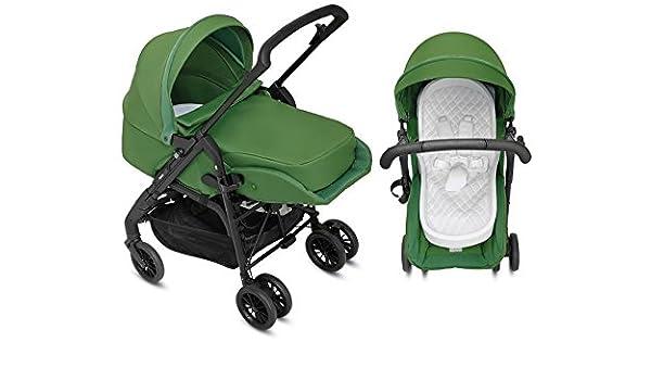 Inglesina Sweet Puppy kit Verde colchoneta para silla de paseo ...