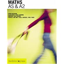 Maths: A-level Study Guide (GCE Geography Revision Guides) by Claire Bigg (2005-03-10)