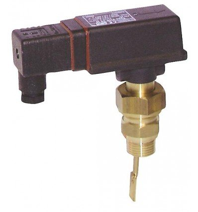 Sika france - Controlador de caudal con paleta - Type VHS05M - : VHS05M-MS