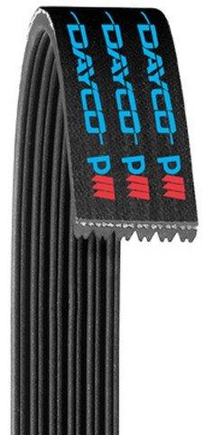 Dayco Poly Rib V-RIBBED BELT (5070579) by Dayco