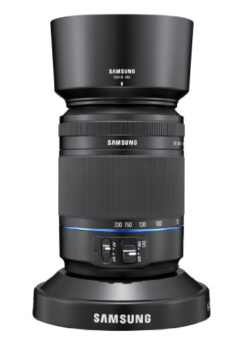 Samsung 50-200 mm f/4-5.6 Lens for NX Series Cameras by Samsung (Image #1)