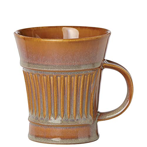 (Dansk Flamestone Caramel Mug)