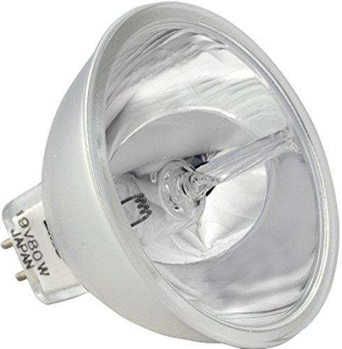 Eiko EKE Halogen Dichroic Reflector Bulb, 21V 150W MR16 GX5.3 (Dichroic Reflector)