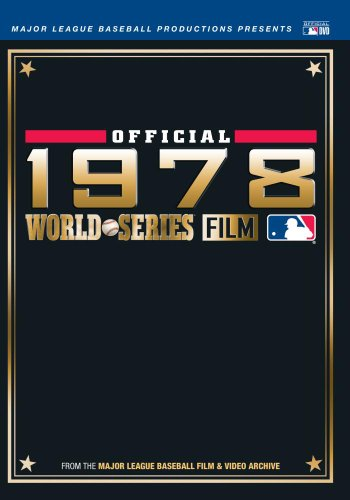 Official 1978 World Series Film