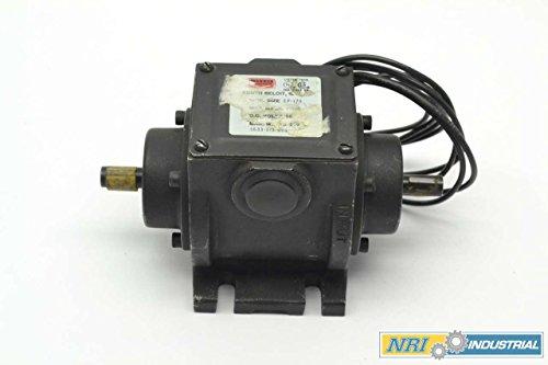 Warner Electric Brake - 4