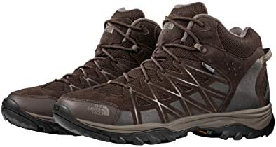 The North Face Men s Storm III Mid Waterproof Hiking Boot