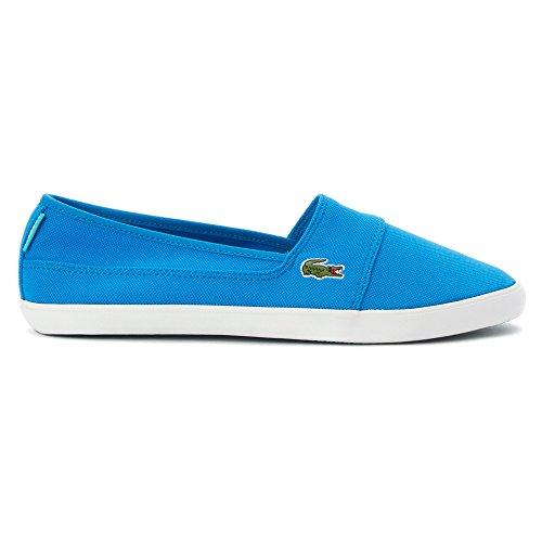 Lacoste Dames Marice Ens Fashion Sneaker Blauw / Blauw