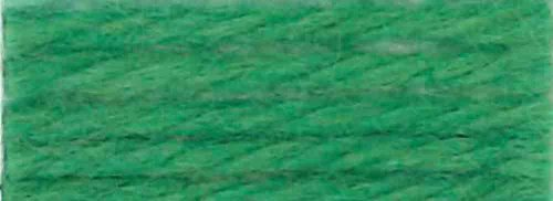 Canvas Tapestry Dmc (DMC 486-7911 Tapestry and Embroidery Wool, 8.8-Yard, Forest Green)