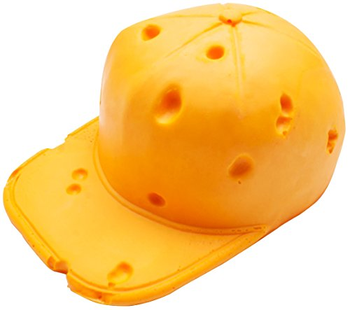CHEESEHEAD BASEBALL HAT ()