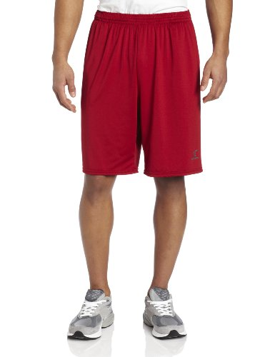 Easton Skinz Performance Short, Red, X-Large (Easton Performance Short)