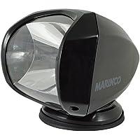 Marinco Electrical Group Wireless Spot Light 100W 12/24V Black SPL-12B
