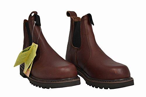 Hoggs of Fife - Zapatos de caza para hombre