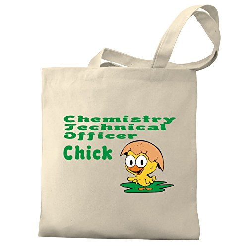 Officer Eddany Chemistry Bag Technical Tote Chemistry Technical Canvas Eddany Officer chick gq6dwrqY