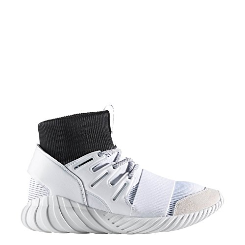 Chaussures adidas - Tubular Doom blanc/blanc/noir taille: 37 1/3
