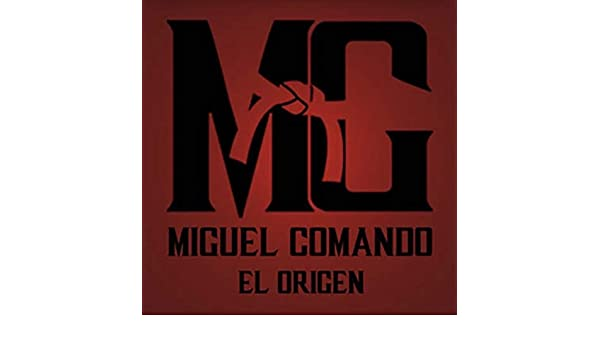 El Origen [Explicit] by Miguel Comando on Amazon Music ...