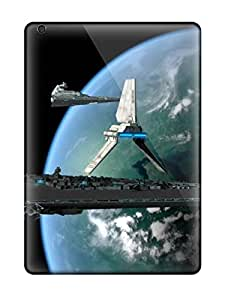 QWZwGEC4408XYAiA Case Cover Protector For Ipad Air Star Wars Case