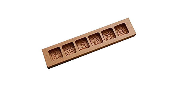 High Quality Moulds Plastic Molds Ice Long Shape Festival Home Cake Makers FM