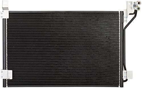Spectra Premium 7-4011 A/C Condenser